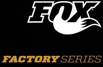 FOX Factory Series Shocks
