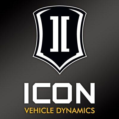 ICON Vehicle Dynamics Shocks