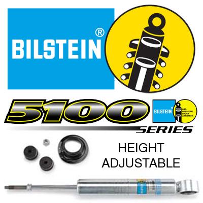 Bilstein 5100 Series Shocks